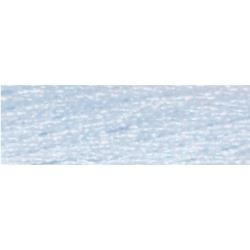 317W-E3747 Sky Blue DMC Light Effects Embroidery Floss 8.7yd